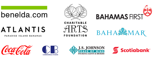 Thanks to Our Sponsors, Patrons and Donors